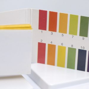 FLMG pH Test Strips